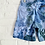 Thumbnail: Tie Dyed Polo Cargo Short