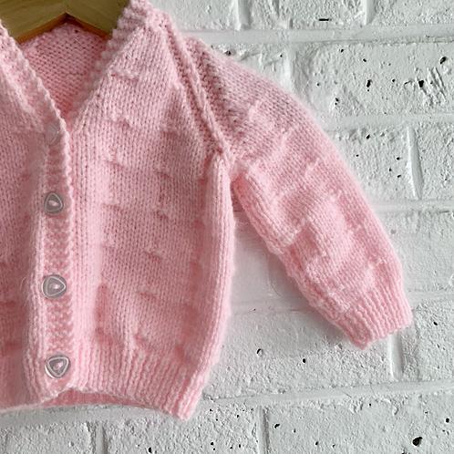 Infant Handmade Sweater
