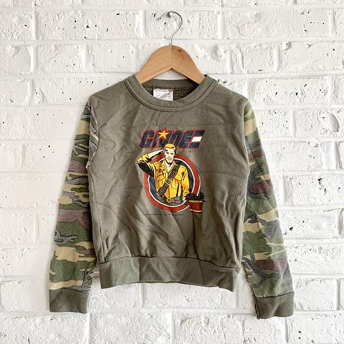 1986 G.I. JOE Sweatshirt