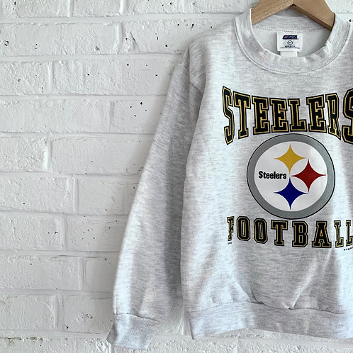 Vintage '98 Steelers Sweatshirt