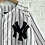 Thumbnail: Majestic Yankees' Jersey