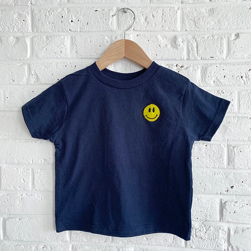Smile Patch Tee