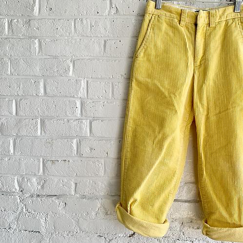 Polo Ralph Lauren Cord Trousers