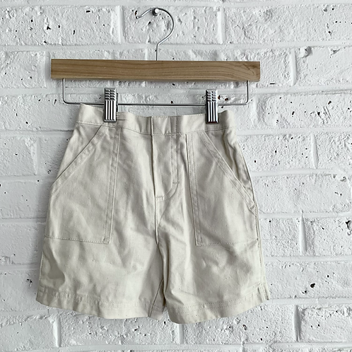 Pull-on Trouser Shorts