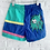Thumbnail: Vintage Hang Ten Swim Trunks