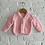 Thumbnail: Infant Handmade Sweater
