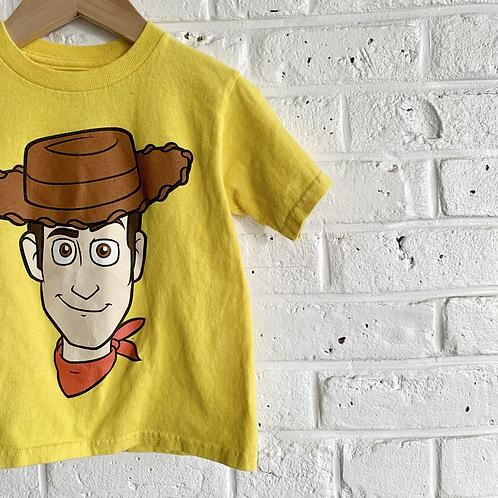Woody Tee
