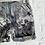 "Thumbnail: Pull-on ""Smoked"" Tie Dye Shorts"
