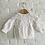 Thumbnail: Handmade Infant Knit Set