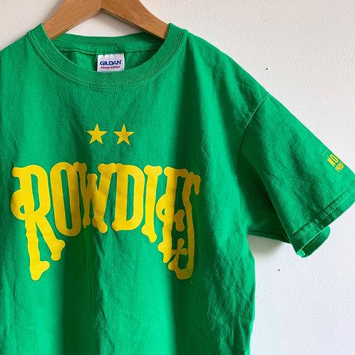 Rowdies Tee