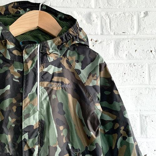 Columbia  Fast & Curious Rain Jacket