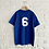 Thumbnail: Royals Russell Athletic Tee