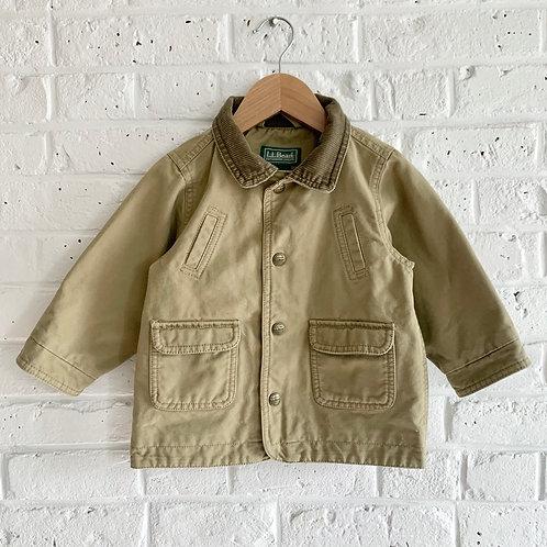 L.L.Bean Chore Coat