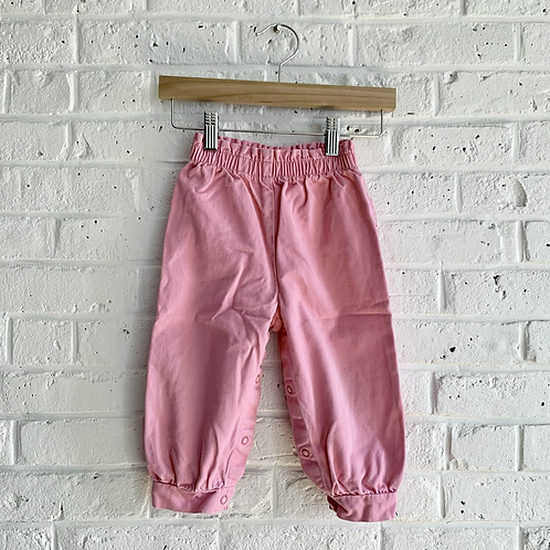 Vintage Spring Twill Joggers