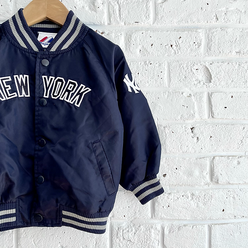 New York Bomber Jacket