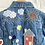 Thumbnail: Hand Embroidered Jacket