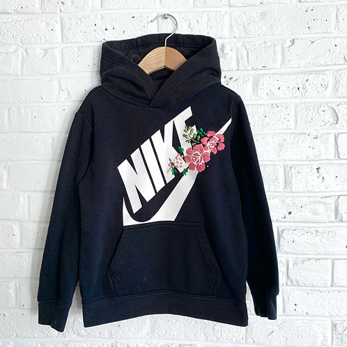 Embroidered Nike Sweatshirt