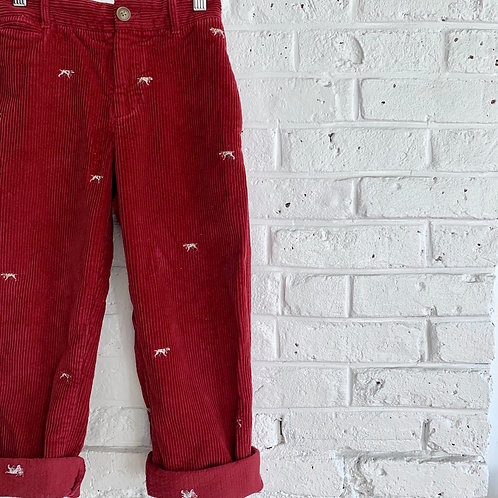 Hound Dogs Cord Trousers