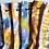Thumbnail: Adult Nike socks (L)