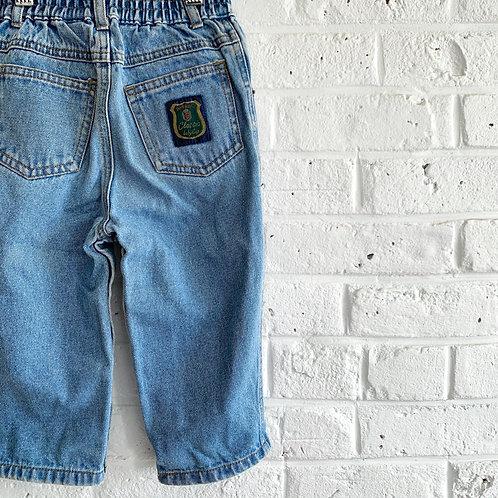 Vintage Baby Gap Jeans