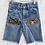 Thumbnail: Vintage Lee Shorts