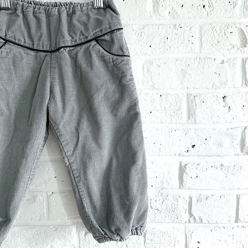 Vintage Lined Cord Joggers