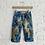 """Thumbnail: """"Desert Blooms"""" Tie Dye Jeans"""