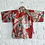 Thumbnail: Summer Floral Kimono