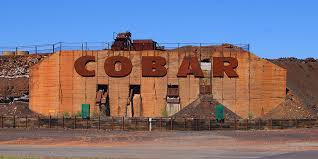 My Home, Cobar