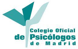 Colegio de Psicólogos Madrid