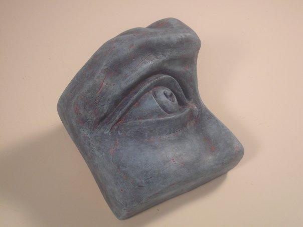 Eye of David I