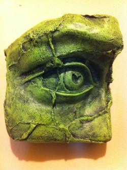 Eye of David V