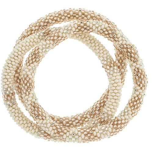 Roll-On® Bracelets - Rosé All Day