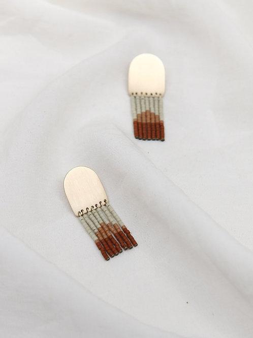 Makola Earrings