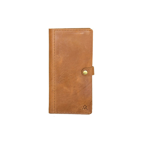 Phone Wallet-Camel
