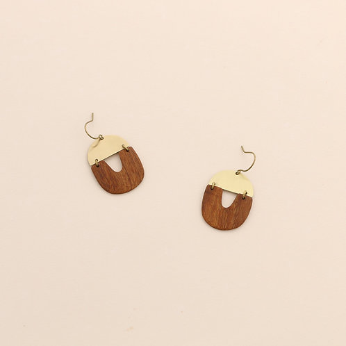 Temwa Earrings
