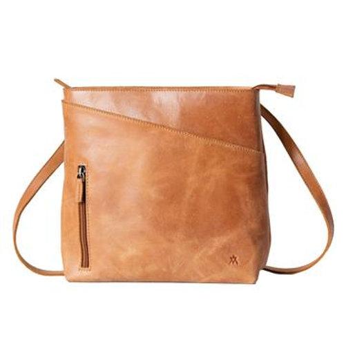 Sojourner Backpack-Camel