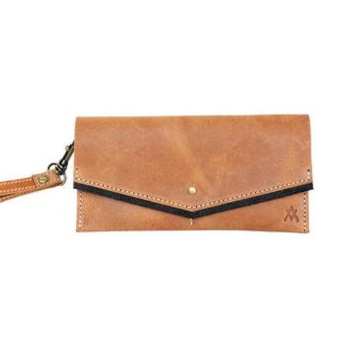 Mini Wallet-Camel
