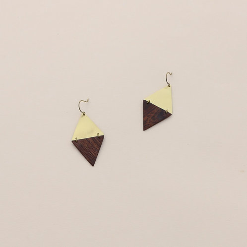 Sumu Earrings