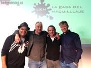 WB Academy Workshop in Madrid