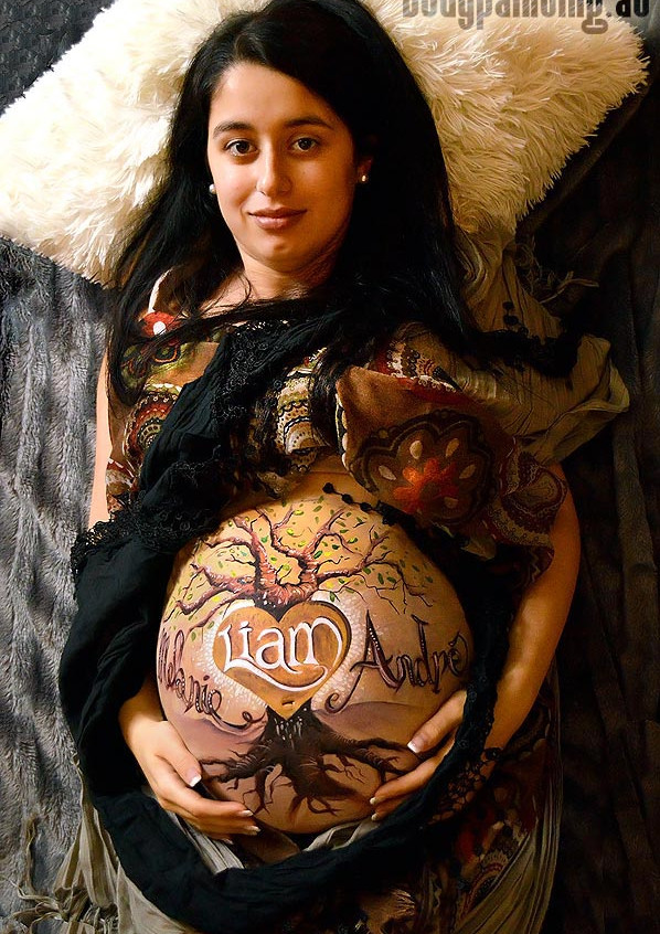 Babybauch-Bodypainting-Liam_00