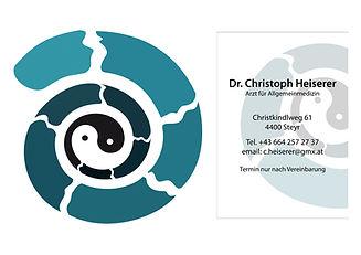 Mike Shane Grafik für Christoph Heiserer