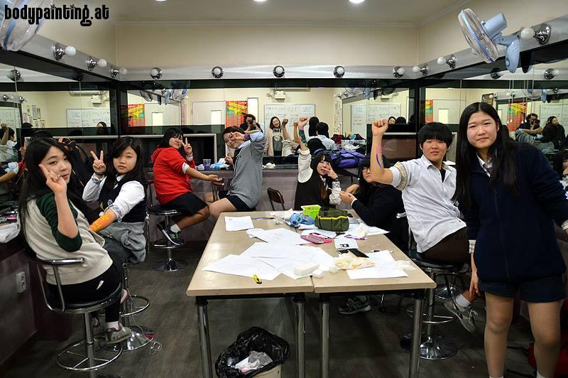 bodypainting workshop suwon 2013_0013
