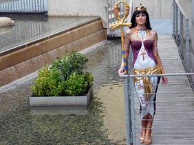 Kleopatra für Treffpunkt Rathaus Leoben