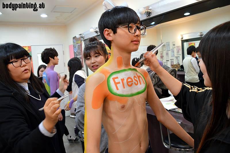 bodypainting workshop suwon 2013_0021