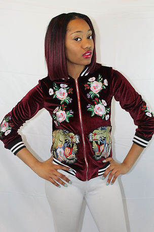 Outerwear, Jacket