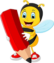Little Busy Bee logo