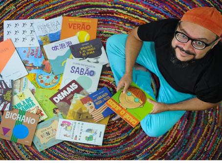 Literatura infantojuvenil: a imagem como ponte para o sonho e aventura