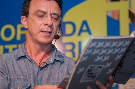 Jornada chega à terceira edição e leva literatura à Ceilândia