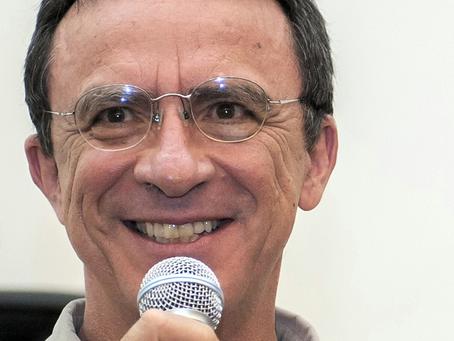 João Bosco fala das novidades da segunda Jornada Literária